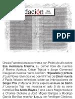Fundación. Revista en línea, núm. 12