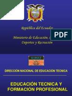 Educ Tecinica