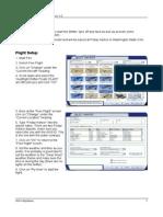 FSX Drifter Tutorial Flight