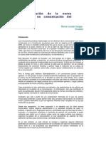 Jurado - Legislación Comunicación 2007
