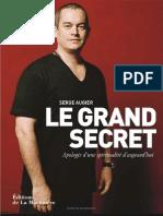 Le Grand Secret
