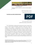 A História de Niterói Em Diálogo Intercultural