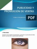 Publicidad y Promoción de Ventas