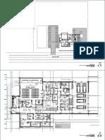 Genoa City Village Hall Plans