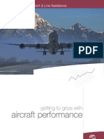 Airbus Aircraft Performance