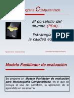 Portafolio Del Alumno.ppt