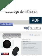 Catalogo de Teléfonos Septiembre 2014 (3)
