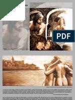 Catálogo Antonio Mejías en Galería Monticelli