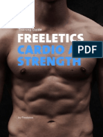 Freeletics Cardio & Strenght Guide.en.Pt