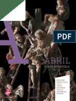 Agenda Cultural de Abril 2014