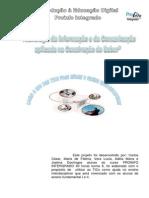 Projeto as TIC No Ensino Interdisciplinar
