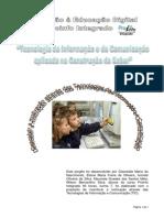 Projeto Descobrindo a Motivação Com as TIC