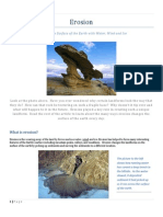 erosion article