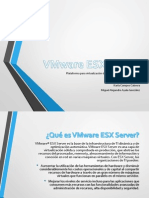 VMware ESX Server