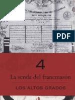 Significado de Simbolos Masonicos Vol IV