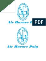 Poly Logo for Plane