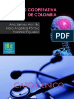 Caso Clinico Expocision Ana