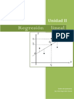 2- Regresion Lineal