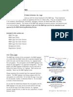 Mr Graphic Guide