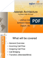 Asterisk Architecture Xtreme