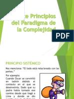 Siete Principios de La Complejidad