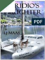 Maas, L. J. - La Hija De Meridio.pdf