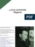 3. Deriva Continental.ppt