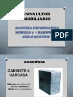 Hardware 2013