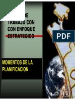 04 Metodología Para La Elaboración de Los Planes de Trabajo