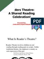 Readers Theatre
