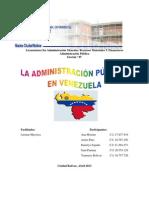 Administración pública en Venezuela (1).docx