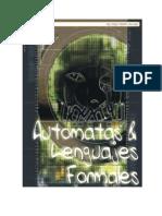 Autómatas y Lenguajes Formales - Edgar Alberto Quiroga Rojas