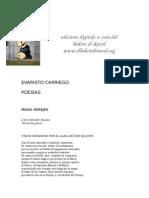Carriego - Poesias