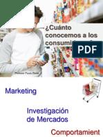 Sesión 3 Comportamiento Del Consumidor (Prof)