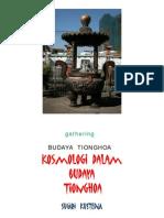 s3 Gathering Jakarta Kosmologi Powerpoint