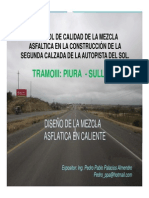 Construcción de Autopista Piura - Sullana2