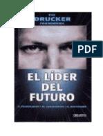 6211834 Drucker Peter El Lider Del Futuro