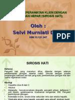 Sirosis Hati
