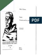 Heiko a. Oberman- Lutero Entre Dios y El Diablo