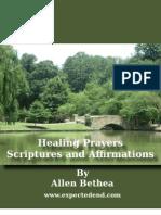 eBook Healing Prayers