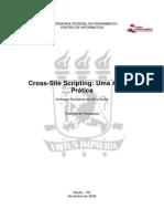 Cross-Site Scripting Uma Análise Prática