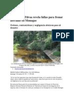 Informe de Pdvsa revela fallas para frenar derrame en Monagas.doc