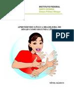 Apostila Libras Basico IFSC-Palhoca-Bilingue