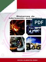 Sistemas de Lubricacion Automatica