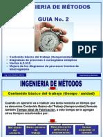 Guia 2 Ingenieria Métodos- Jul 2014 - Copia