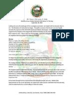 140930 Alii Manao Nui Unification Letter