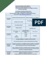 Formato 1 - Instrumento de Diseño Curricular Didáctico Gerardo Moncada Useche