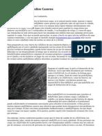 Article   Caspa Remedios Caseros