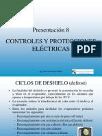 REF 8 Controles y Protecciones