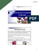 2. Aminoácido e Peptídeos.ppt